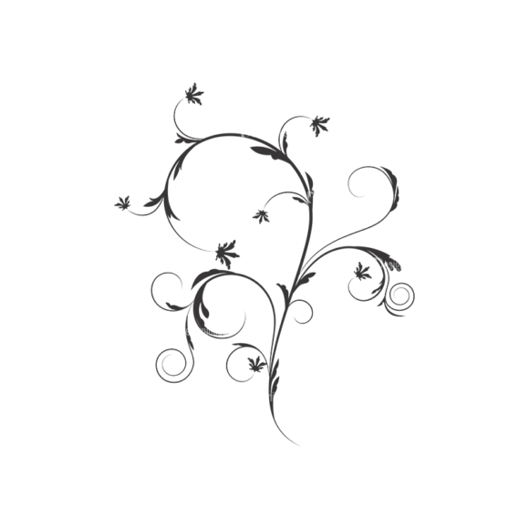 Floral Vector 43 12 1