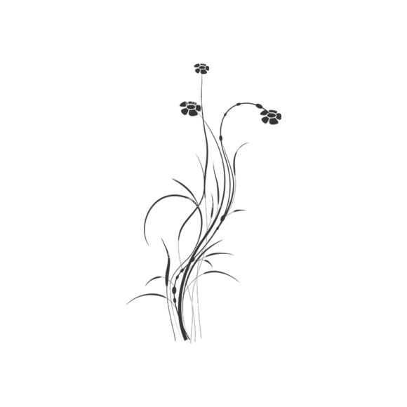 Floral Vector 43 13 1