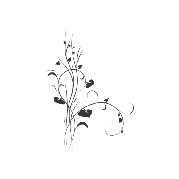 Floral Vector 43 14 1