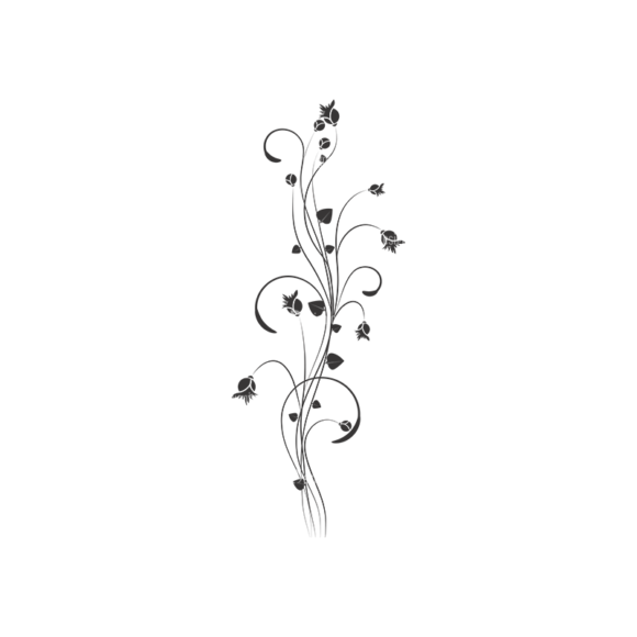 Floral Vector 43 2 1