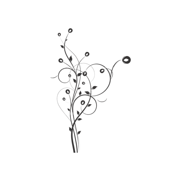 Floral Vector 43 4 1