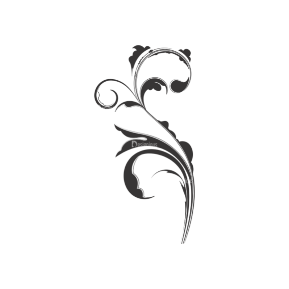 Floral Vector 44 1 1