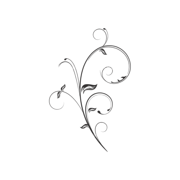 Floral Vector 44 10 1