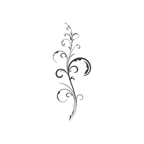 Floral Vector 44 12 1