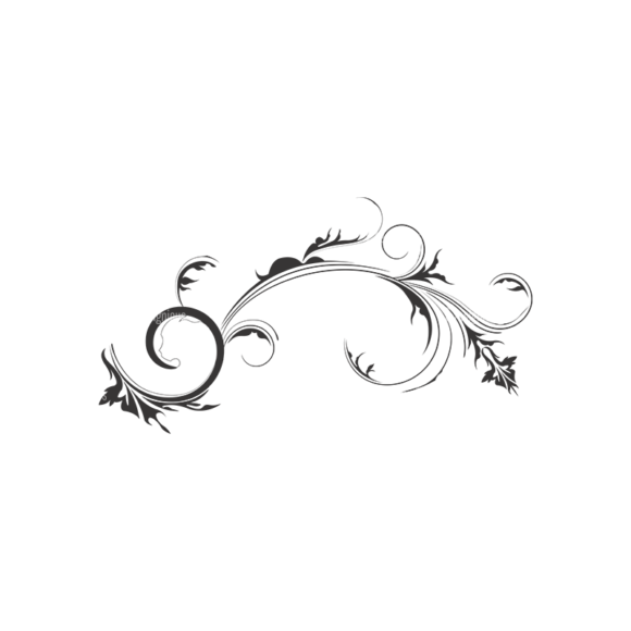 Floral Vector 44 16 1