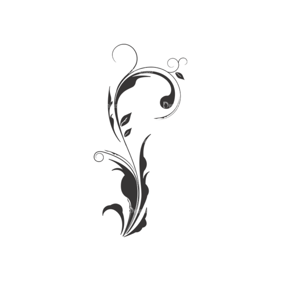 Floral Vector 44 3 1