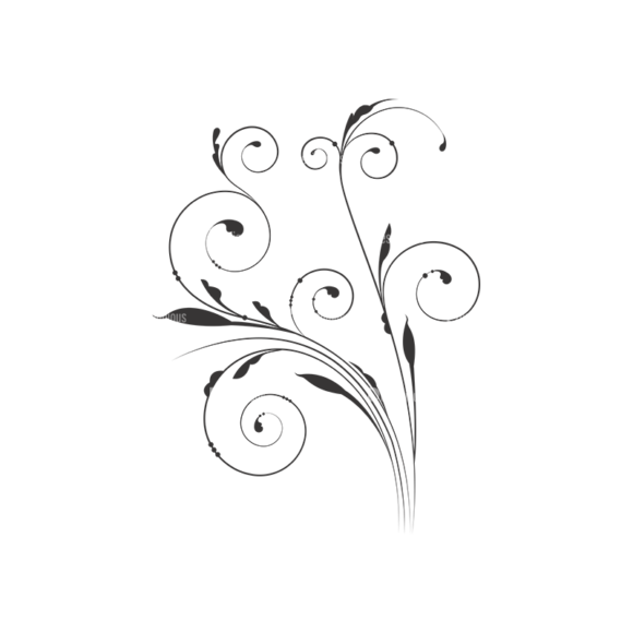 Floral Vector 45 1 1