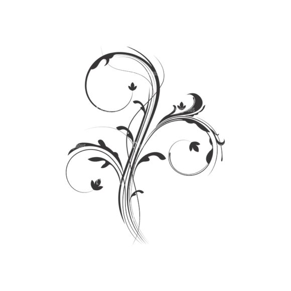 Floral Vector 45 2 1