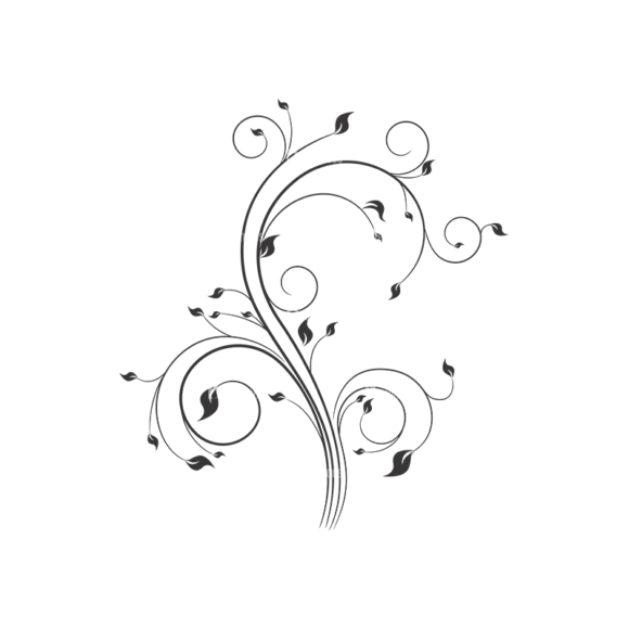 Floral Vector 45 3 1