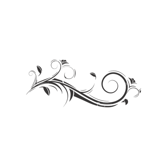 Floral Vector 46 10 1