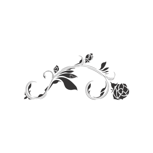 Floral Vector 46 12 1