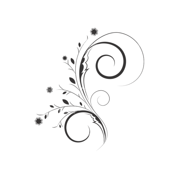 Floral Vector 46 15 1