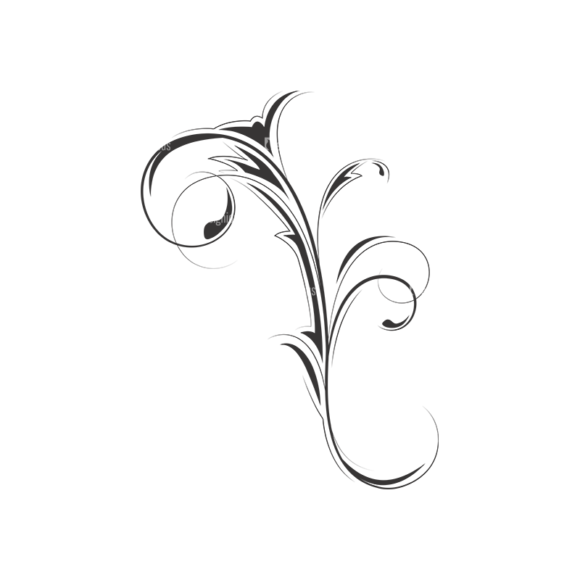 Floral Vector 46 17 1
