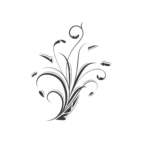 Floral Vector 46 2 1