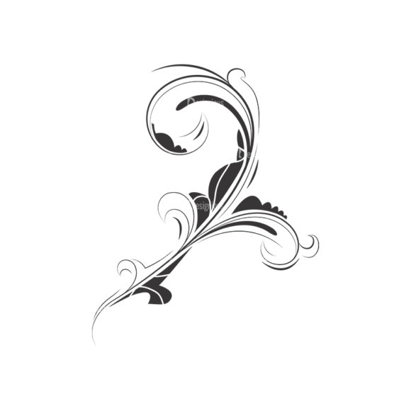 Floral Vector 46 5 1