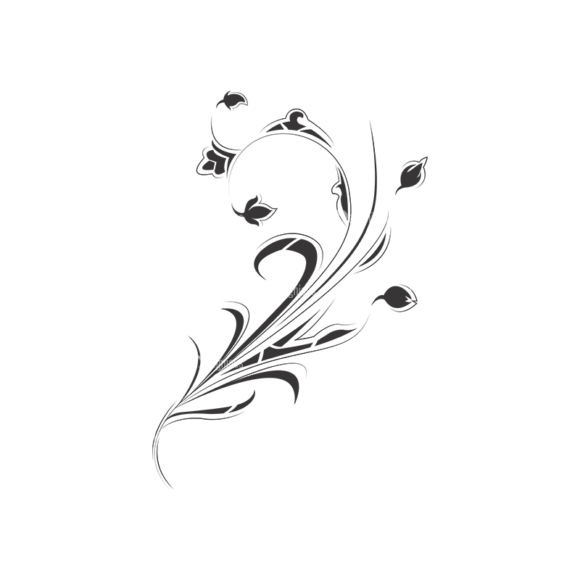 Floral Vector 46 7 1