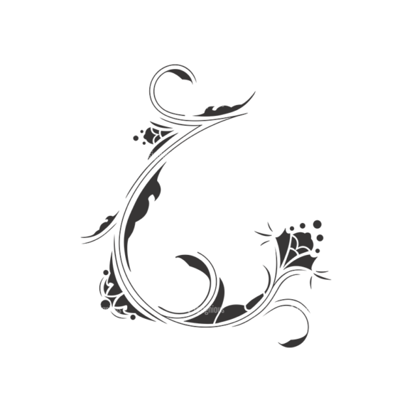 Floral Vector 46 8 1