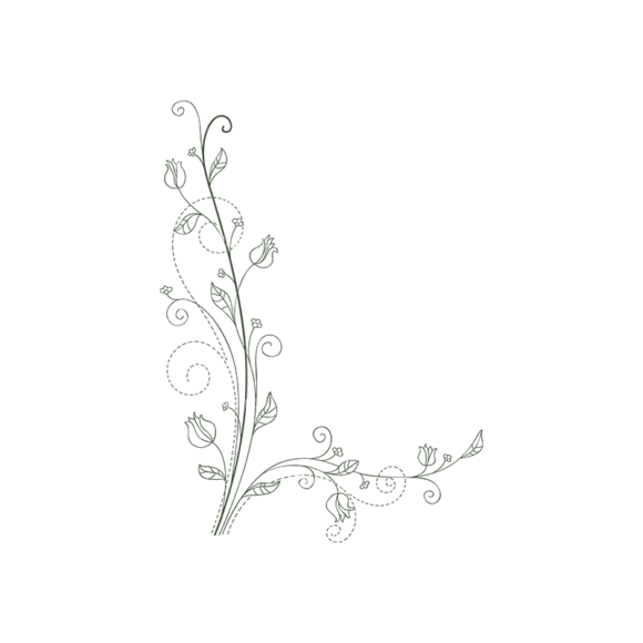 Floral Vector 97 11 floral vector 97 11 preview