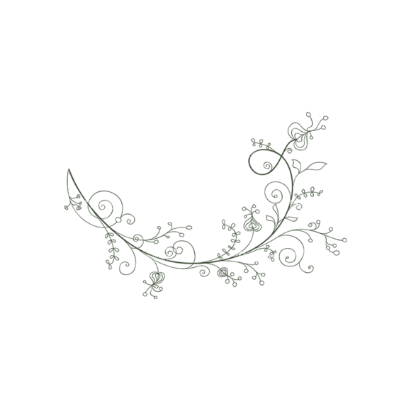 Floral Vector 97 12 floral vector 97 12 preview