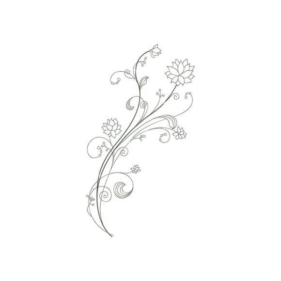 Floral Vector 97 6 floral vector 97 6 preview