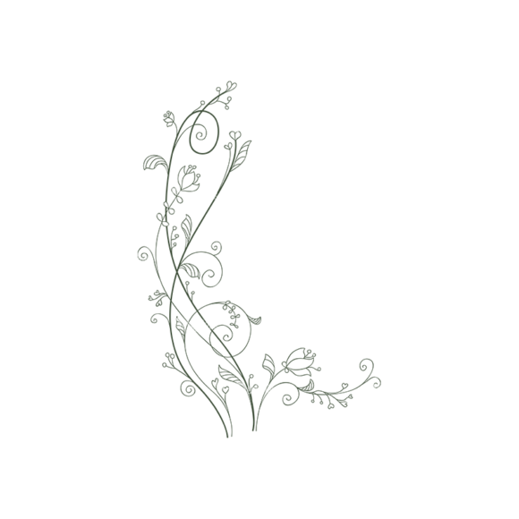 Floral Vector 97 9 floral vector 97 9 preview
