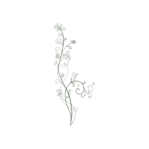 Floral Vector 98 11 floral vector 98 11 preview