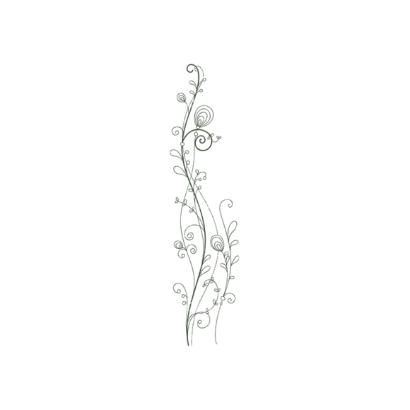 Floral Vector 98 6 5