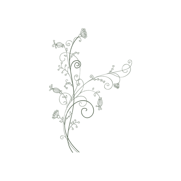 Floral Vector 98 8 floral vector 98 8 preview