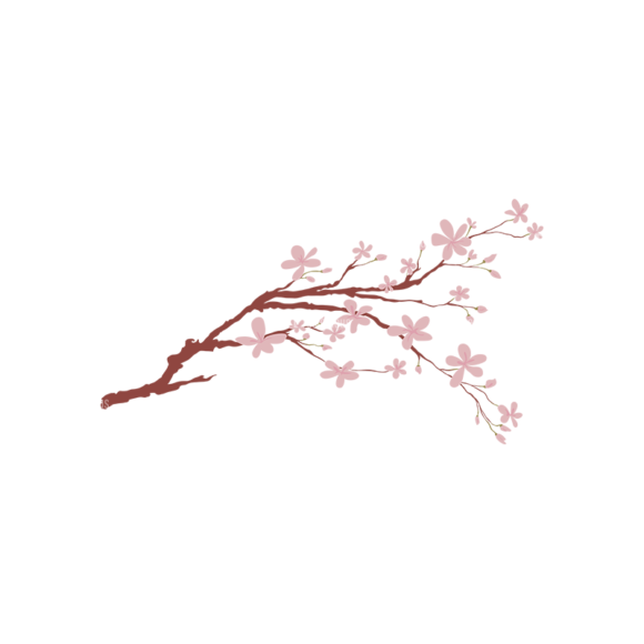 Floral Vector 99 9 5