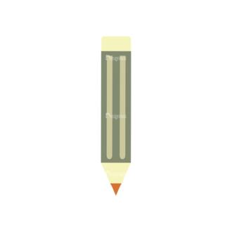 Graphic Designer Vector Pencil Clip Art - SVG & PNG vector