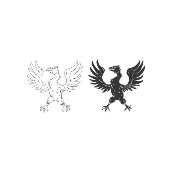 Griffins Vector 1 14 1
