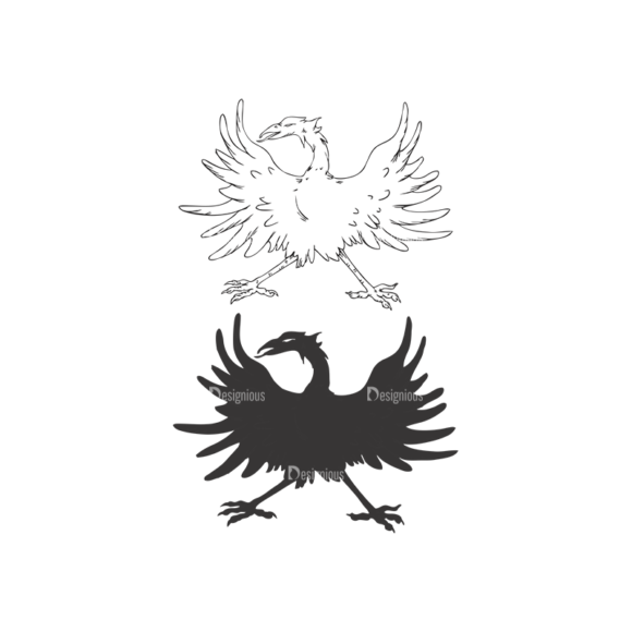 Griffins Vector 1 22 1