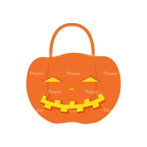 Halloween Kids Vetors Set 1 Vector Pumpkin Clip Art - SVG & PNG vector
