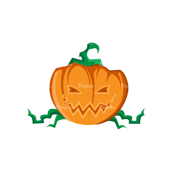 Halloween Vector Elements Set 2 Vector 05 halloween vector elements set 2 vector 05