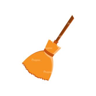 Halloween Vector Elements Set 2 Vector Owl 16 Clip Art - SVG & PNG vector