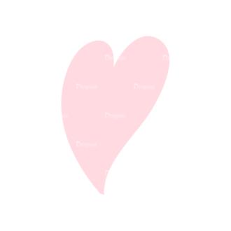 Home Sweet Home Vector Set 1 Vector Heart 11 Clip Art - SVG & PNG vector