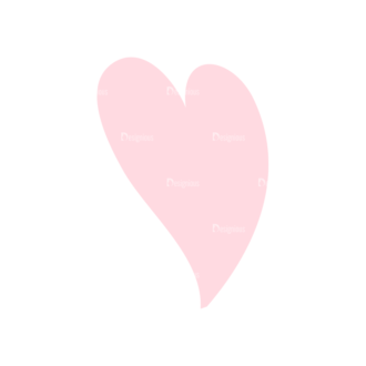 Home Sweet Home Vector Set 1 Vector Heart 12 Clip Art - SVG & PNG vector