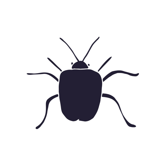 Insectinsects Vector Elements 2S 6 Vector Cockroach 1