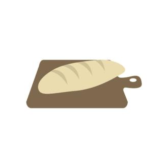 Kiev Vector Bread Clip Art - SVG & PNG vector