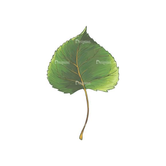 Leaves Vector 2 5 1