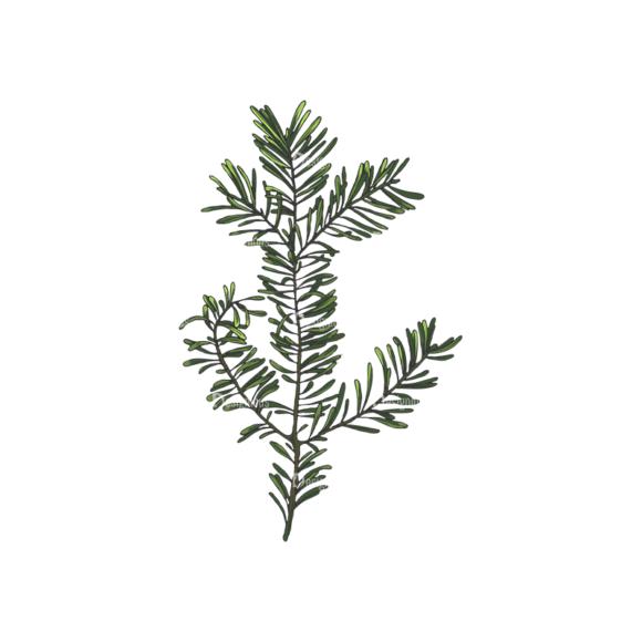 Leaves Vector 2 7 1