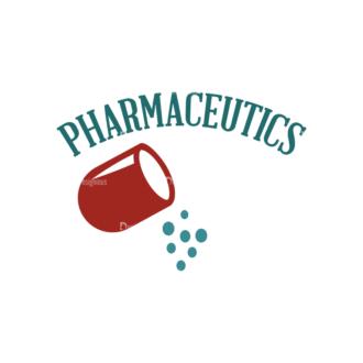 Medical Elements Vector Logo 07 Clip Art - SVG & PNG vector