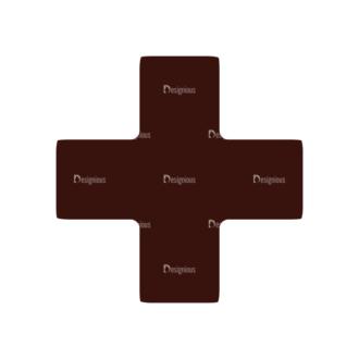 Medical Vector Elements Set 1 Vector Cross Clip Art - SVG & PNG vector