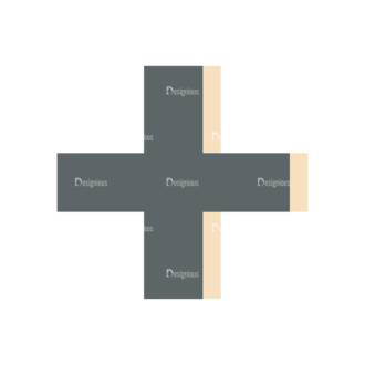 Medical Vector Set 2 Vector Cross Clip Art - SVG & PNG vector