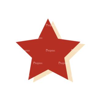 Medical Vector Set 2 Vector Star Clip Art - SVG & PNG star