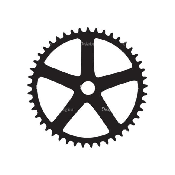 Metro Bicycle Shop Icons 1 Vector Gear 01 metro bicycle shop icons 1 vector gear 01