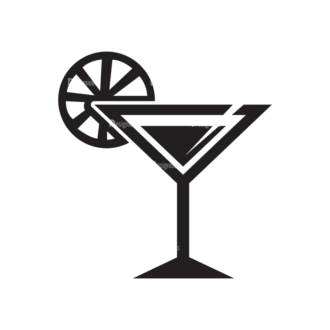 Metro Drinks Icons 1 Vector Drinks 01 Clip Art - SVG & PNG vector