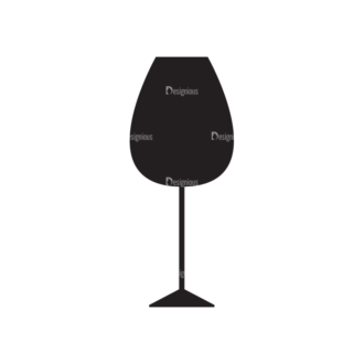 Metro Drinks Icons 1 Vector Drinks 06 Clip Art - SVG & PNG vector