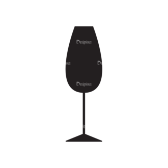 Metro Drinks Icons 1 Vector Drinks 07 Clip Art - SVG & PNG vector