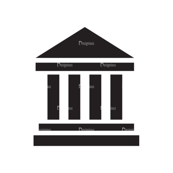 Metro Finance Icons 1 Vector Logo 1